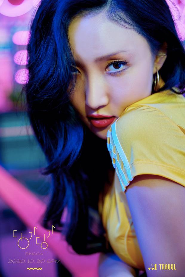 Tổ hợp khuôn mặt 5 idol nữ hot nhất hiện nay: Nét của Jennie (BLACKPINK) mất dạng, 1 bộ phận nổi bật của Irene (Red Velvet) còn nguyên - Ảnh 5.