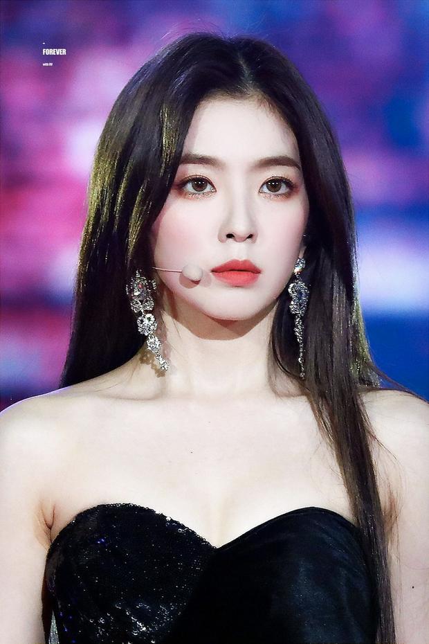 Tổ hợp khuôn mặt 5 idol nữ hot nhất hiện nay: Nét của Jennie (BLACKPINK) mất dạng, 1 bộ phận nổi bật của Irene (Red Velvet) còn nguyên - Ảnh 7.
