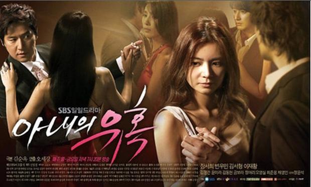 Mê mẩn Penthouse, cày ngay 7 phim Hàn drama đến chết đi sống lại này cho Tết thêm mặn mà! - Ảnh 2.