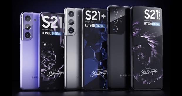 Đây là lý do vì sao Samfan khó lòng dùng smartphone hãng khác - Ảnh 6.