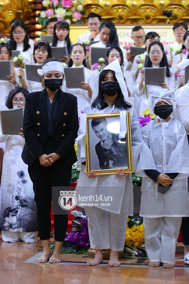 Phạm Thanh Thảo tiết lộ tình trạng của 2 con lớn NS Vân Quang Long, đáp trả căng đét khi bị netizen xúc phạm vì đấu tố Linh Lan - Ảnh 3.