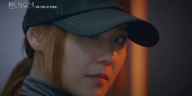 Penthouse 2 nhá hàng trailer đẫm máu: Tiểu tam Yoon Hee tái sinh báo thù cực gắt, đoạt mạng cả ác nữ Seo Jin? - Ảnh 7.