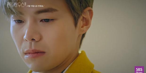 Penthouse 2 nhá hàng trailer đẫm máu: Tiểu tam Yoon Hee tái sinh báo thù cực gắt, đoạt mạng cả ác nữ Seo Jin? - Ảnh 8.