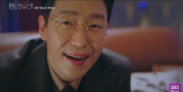 Penthouse 2 nhá hàng trailer đẫm máu: Tiểu tam Yoon Hee tái sinh báo thù cực gắt, đoạt mạng cả ác nữ Seo Jin? - Ảnh 9.