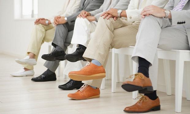3 thói quen xấu nam giới nên sửa ngay nếu không muốn gây hại tới tuyến tiền liệt - Ảnh 1.