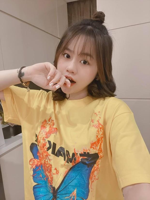 """Hậu chia tay, Huỳnh Anh vẫn chưa chịu """"buông tha"""" cho Quang Hải ở trên mạng xã hội"""