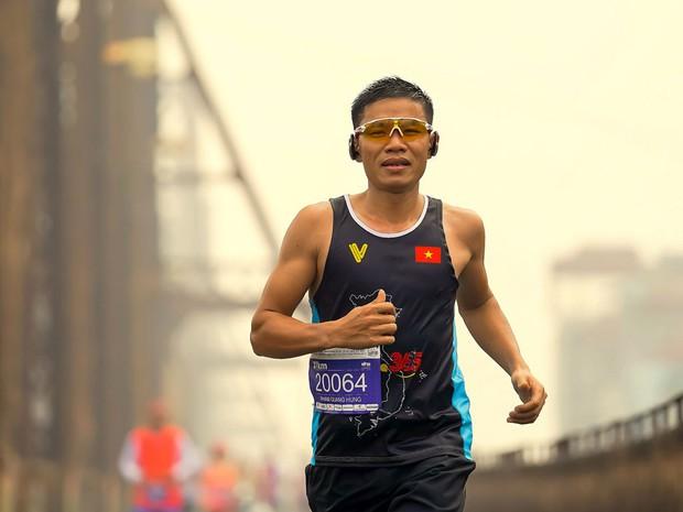 Lê Văn Dương: Phát triển giải chạy bộ ảo trong năm Covid và thấy mình sống thật ý nghĩa - Ảnh 5.