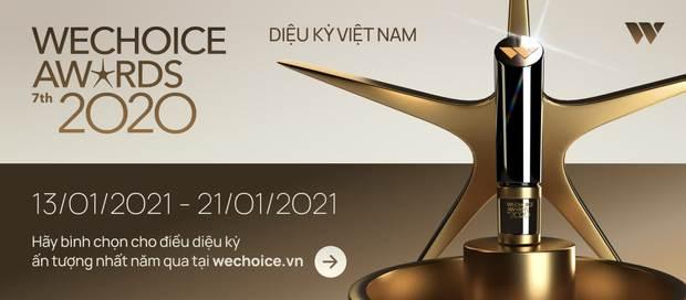 Nhà báo Trần Mai Anh: 20 đề cử WeChoice Awards năm nay đã tạo nên một bức tranh xã hội không bị thiên vị bởi điều gì - Ảnh 9.