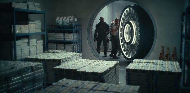 Netflix chơi lớn, tuyên bố mỗi tuần tung 1 phim suốt năm 2021: Nguyên dàn bom tấn của sao hạng A đi vào hết! - Ảnh 9.