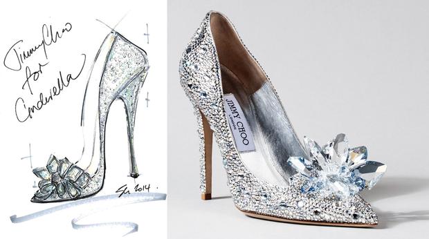 Ngọc Trinh khoe ảnh nude trong bồn tắm nhưng đôi giày công chúa 120 triệu mới là thứ khiến netizen lo lắng - Ảnh 4.