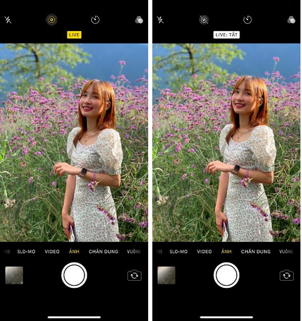 5 bí quyết giúp bạn chụp ảnh bằng iPhone đẹp hơn - Ảnh 3.