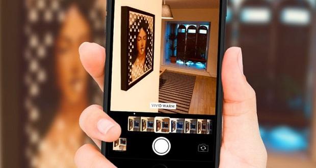 5 bí quyết giúp bạn chụp ảnh bằng iPhone đẹp hơn - Ảnh 5.