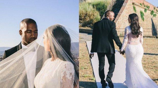 """Kim Kardashian đăng ảnh mặc nội y sexy """"nghẹt thở"""", lộ luôn dấu hiệu ngầm thông báo đã ly hôn Kanye West? - Ảnh 5."""