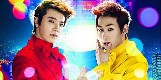 Loạt nhóm Kpop tròn 10 tuổi trong năm 2021: Apink, Super Junior trường tồn theo năm tháng; Trouble Maker, Ma Boy đi vào huyền thoại - Ảnh 11.