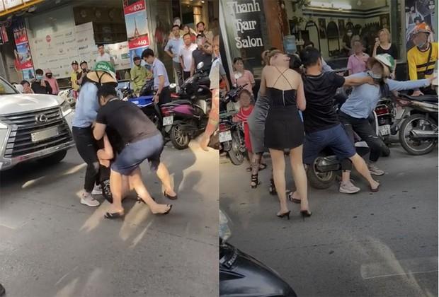 Cô gái được cho là Tuesday bị đánh ghen trên xe Lexus LX570 ở phố Lý Nam Đế đã Nam tiến, lấn sân vào showbiz: Người trực tiếp dạy catwalk lên tiếng - Ảnh 1.