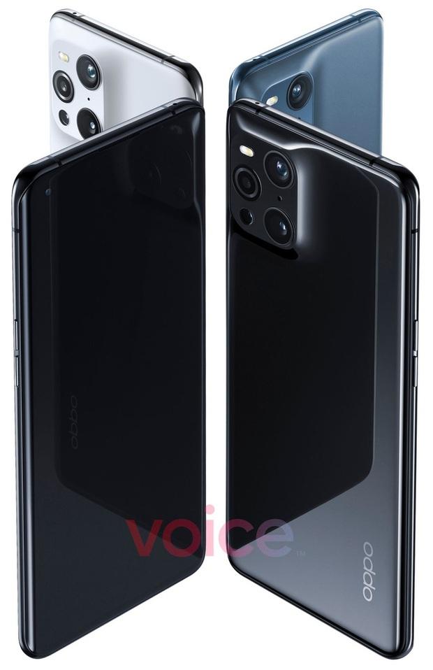 Đây là Oppo Find X3 Pro, không phải iPhone 12 Pro Max - Ảnh 3.