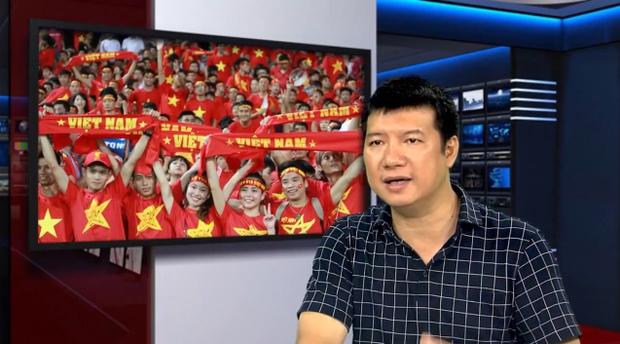 BLV Quang Huy: Con trai ruột nhạc sĩ nổi tiếng và những góc khuất ít người biết - Ảnh 4.