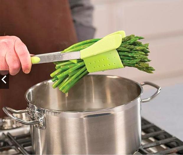Mách nhanh 5 dụng cụ nhà bếp hỗ trợ nấu ăn ngày Tết chỉ từ vài chục nghìn - Ảnh 5.