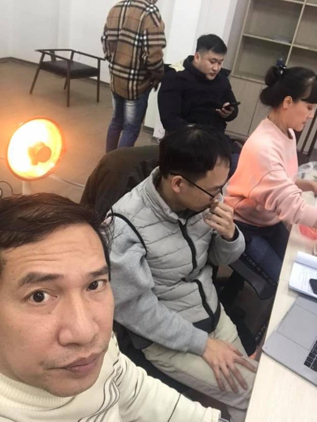 Ngọc Hoàng Quốc Khánh sẽ kh.ông tham gia Táo Quân 2021? - Ảnh 7.