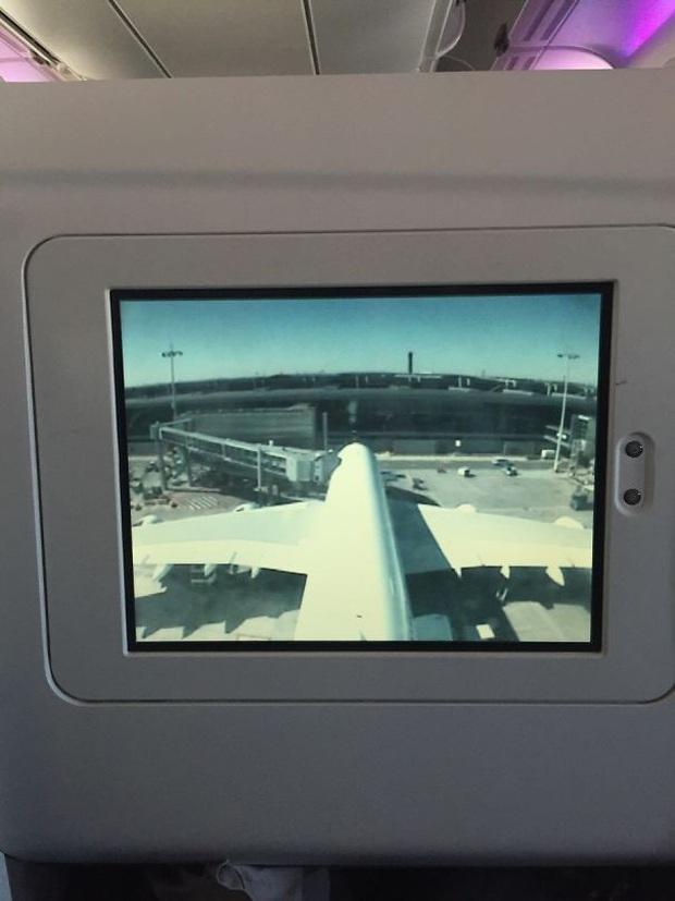12 hãng hàng không với cung cách phục vụ sáng tạo giúp hành khách quên đi mọi mệt mỏi - Ảnh 21.