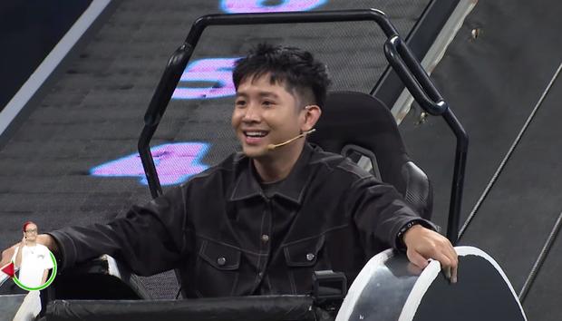 Ricky Star bất ngờ nhắc đến Đen Vâu ở Nhanh Như Chớp với lý do khó đỡ - Ảnh 5.