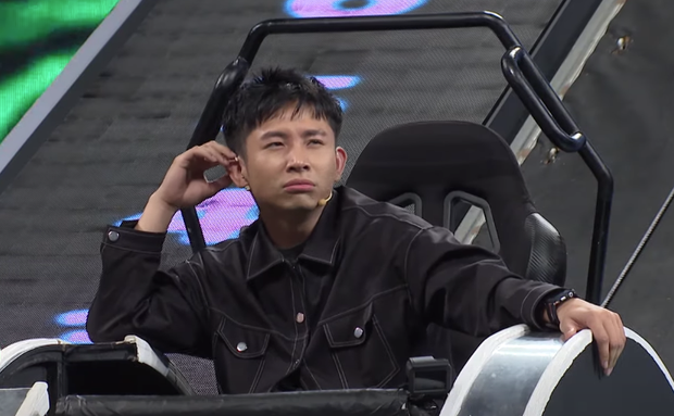 Ricky Star bất ngờ nhắc đến Đen Vâu ở Nhanh Như Chớp với lý do khó đỡ - Ảnh 4.