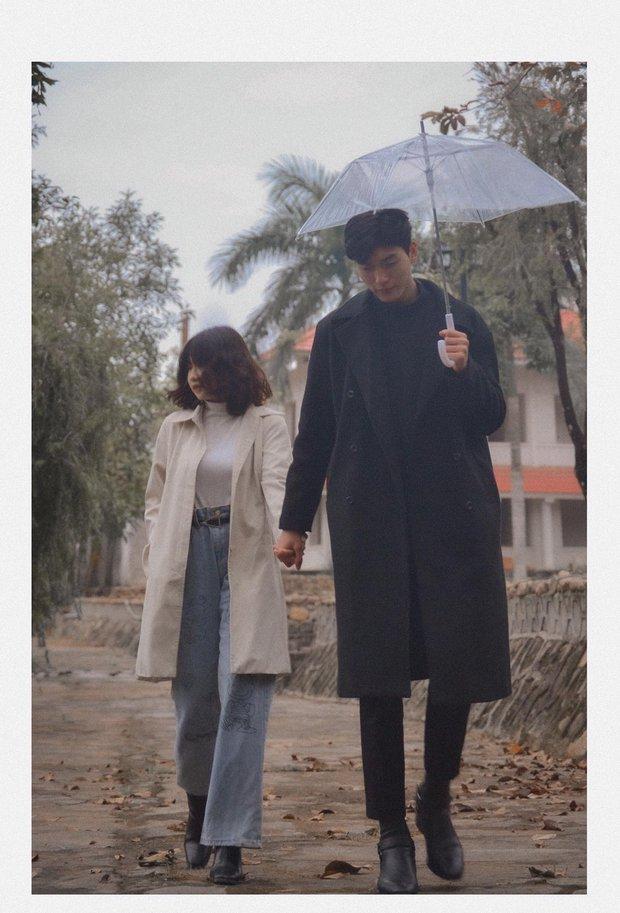 Chuyện tình của couple lệch nhau 26cm ở Phú Thọ gây sốt MXH: Đàng gái cầm cưa khiến phi công đổ gục sau 3 tháng - Ảnh 3.