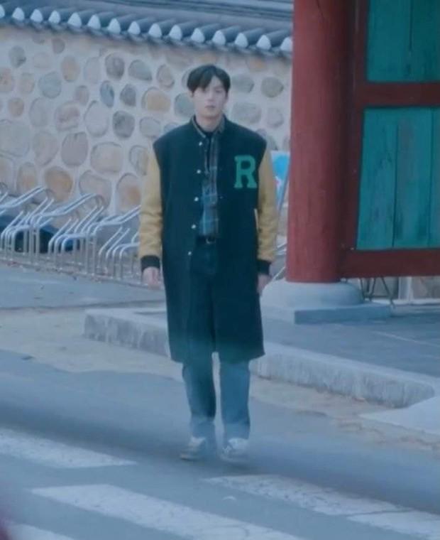 Cha Eun Woo bị dìm tơi tả vì loạt trang phục ông chú U40 ở True Beauty, dân tình khóc thét gọi hồn stylist - Ảnh 5.