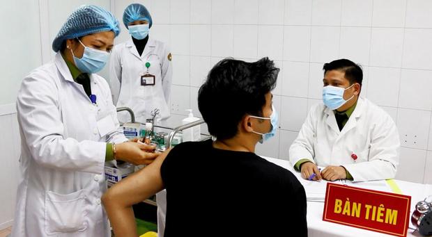 Tin vui: Vaccine phòng Covid-19 của Việt Nam sinh kháng thể miễn dịch gấp 4-20 lần - Ảnh 2.