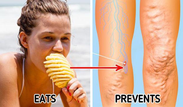 5 loại thực phẩm quen thuộc giúp loại bỏ độc tố và làm sạch cơ thể từ trong ra ngoài - Ảnh 2.