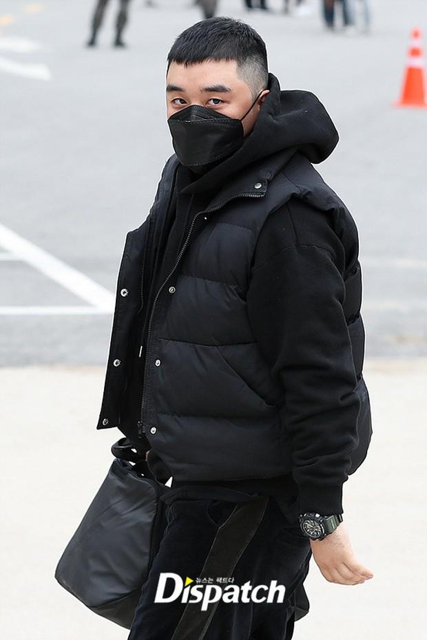 Giữa lúc Hyoyeon (SNSD) bị réo gọi trong bê bối Burning Sun, Seungri (BIGBANG) bỗng dính thêm cáo buộc hình sự thứ 9 - Ảnh 2.