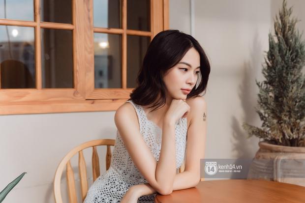 Phí Phương Anh: Tôi thần tượng và có rất nhiều thứ cần hỏi chị Chi Pu trên con đường âm nhạc của mình - Ảnh 19.