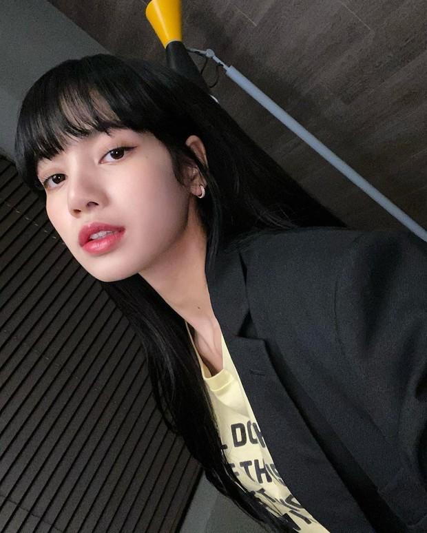 BLACKPINK hé lộ khoảnh khắc tự cảm thấy bản thân xinh đẹp nhất, câu trả lời bá đạo của Jennie khiến dân tình gật gù - Ảnh 7.