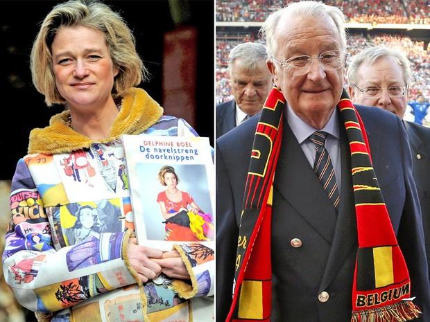 """Hành trình 20 năm đi """"đòi"""" tước hiệu Công chúa của con rơi vua Bỉ, bóc trần vụ ngoại tình chấn động và thị phi đến mức nhà vua phải thoái vị - Ảnh 3."""
