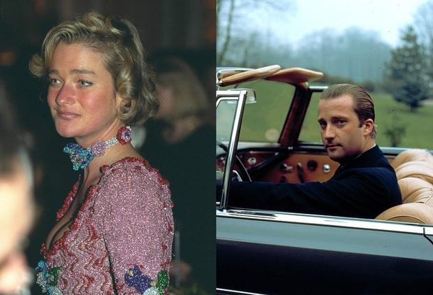"""Hành trình 20 năm đi """"đòi"""" tước hiệu Công chúa của con rơi vua Bỉ, bóc trần vụ ngoại tình chấn động và thị phi đến mức nhà vua phải thoái vị - Ảnh 2."""