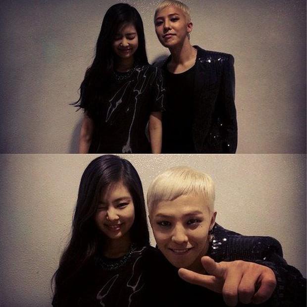 Jennie (BLACKPINK) chưa debut đã được diễn chung với G-Dragon, tưởng vinh dự nhưng lại coi đây là ký ức đau thương - Ảnh 2.