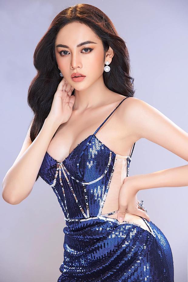 Chưa từng có tiền lệ: Hoa hậu Hoàn vũ Việt Nam tuyên bố người chuyển giới nữ được tham gia, netizen réo ngay cái tên này - Ảnh 3.
