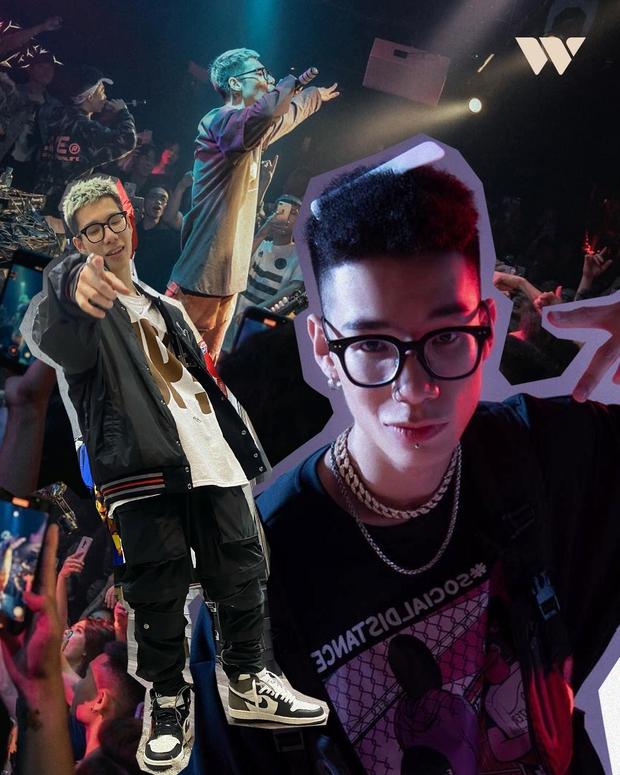 10 đề cử chính thức của hạng mục Rising GenZ: Có quá nhiều sự đẹp - giỏi - cool ở đây! - Ảnh 5.