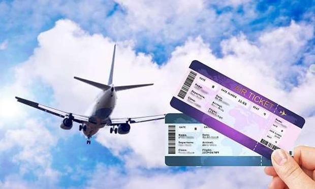 Bỏ túi ngay 1001 cách săn vé máy bay giá rẻ bổ ích cho dịp nghỉ Tết - Ảnh 1.