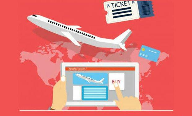 Bỏ túi ngay 1001 cách săn vé máy bay giá rẻ bổ ích cho dịp nghỉ Tết - Ảnh 2.