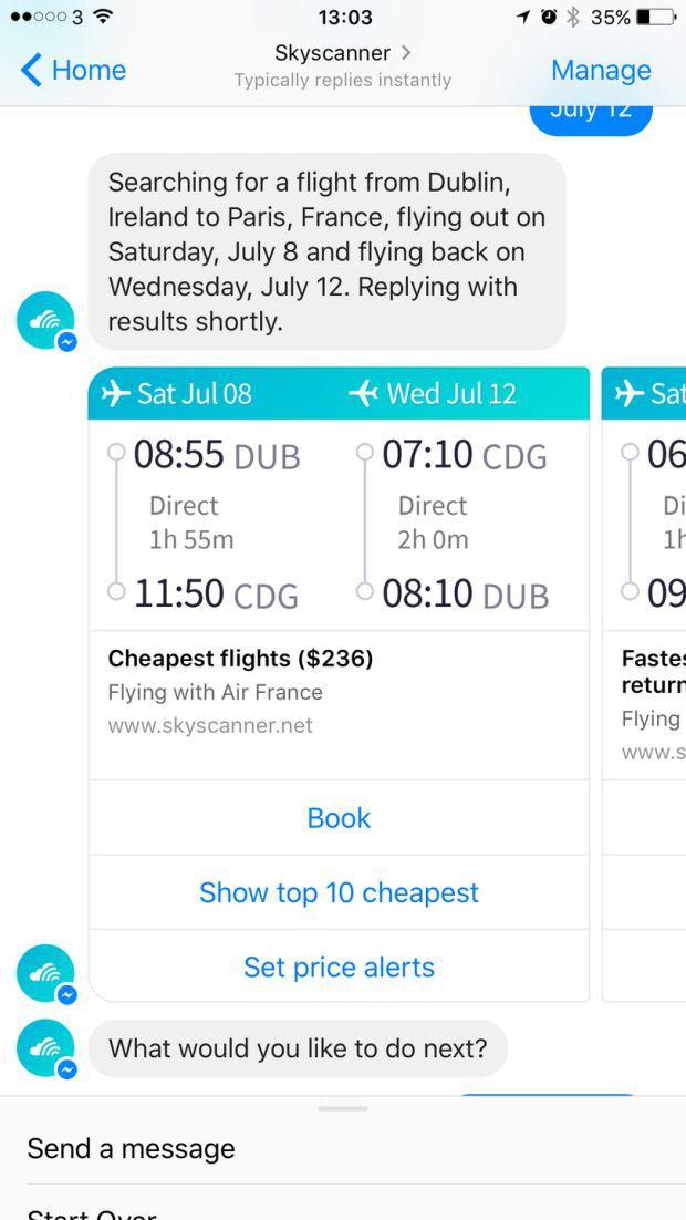 Bỏ túi ngay 1001 cách săn vé máy bay giá rẻ bổ ích cho dịp nghỉ Tết - Ảnh 8.