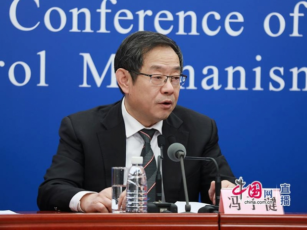 Số ca mắc Covid-19 ở Trung Quốc tiếp tục lập đỉnh, ghi nhận ca tử vong đầu tiên sau 8 tháng - Ảnh 1.