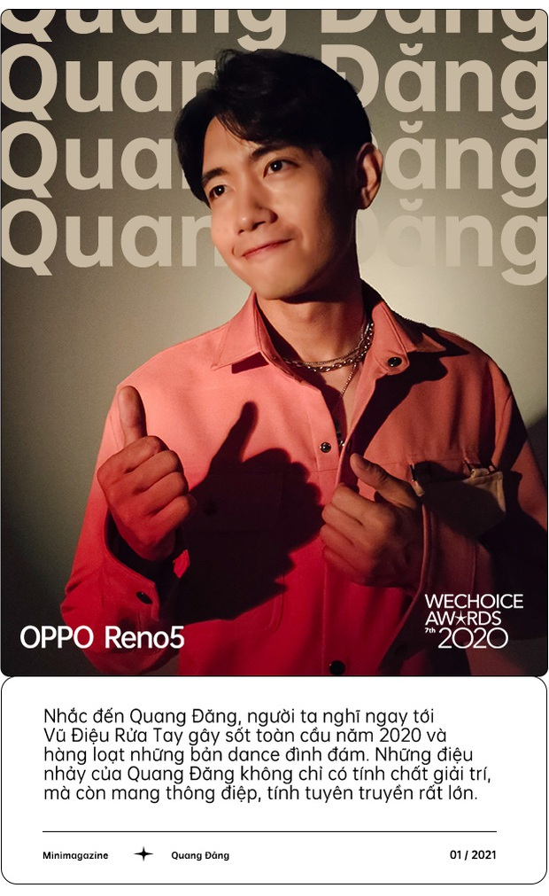 Quang Đăng - Chủ nhân của vũ điệu rửa tay gây sốt toàn cầu, tạo nên điều kỳ diệu mang tên Việt Nam giữa đại dịch COVID-19! - Ảnh 2.