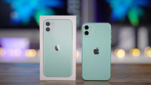 iPhone 12 mini bị người dùng lạnh nhạt vì đuối sức trước iPhone cũ giá tốt - Ảnh 5.