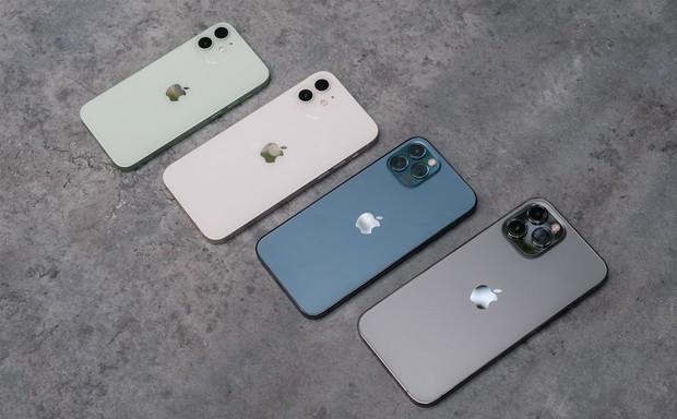 iPhone 12 mini bị người dùng lạnh nhạt vì đuối sức trước iPhone cũ giá tốt - Ảnh 7.