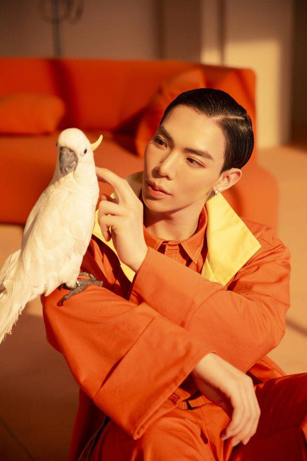 Vừa comeback, ca khúc của Erik đã bị nghi vấn đạo nhạc Hoa ngữ, đến hit Sơn Tùng M-TP cũng bị réo tên? - Ảnh 2.