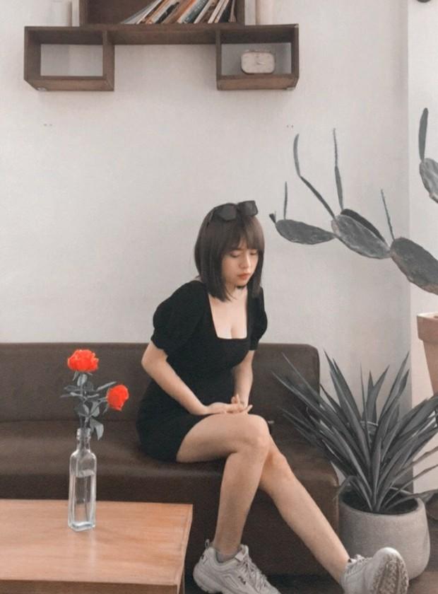Bị hỏi chuyện với Quang Đăng, Thái Trinh lên tiếng đáp trả và còn hé lộ luôn tình trạng hiện tại hậu chia tay - Ảnh 2.