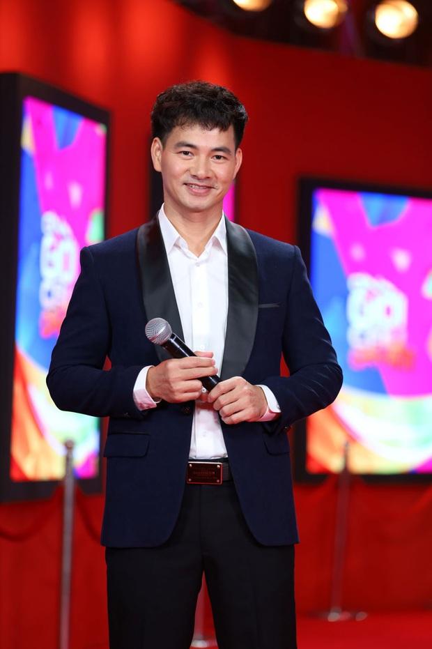 NS Xuân Bắc chính thức lên chức Giám đốc Nhà hát Kịch Việt Nam - Ảnh 3.