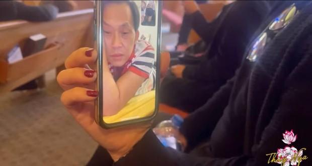 Cuộc sống của NS Hoài Linh sau 1 tháng NS Chí Tài và dì ruột qua đời: Suy sụp và không ngủ yên, ca sĩ Phương Loan gửi lời động viên - Ảnh 3.