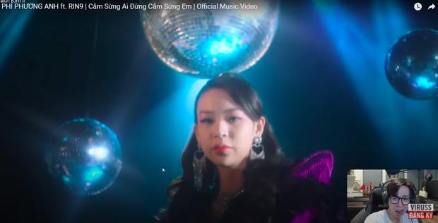 ViruSs phẫn nộ vì MV debut của Phí Phương Anh: Không tôn trọng khán giả, đạo đức nghề nghiệp không cho phép tôi ủng hộ MV này - Ảnh 5.